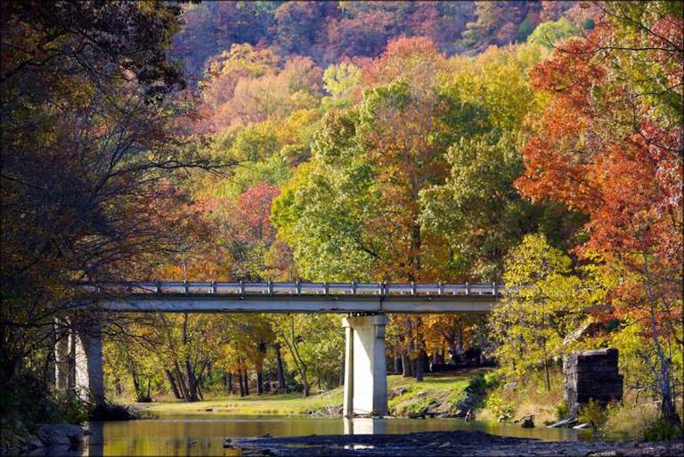 Arkansas | © Doug Wertman/Flickr