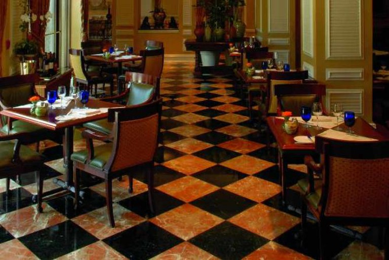 Bizcaya Restaurant | Courtesy of The Ritz-Carlton Coconut Grove, Miami