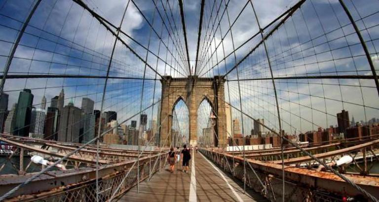 Brooklyn Bridge | © photophilde/Flickr