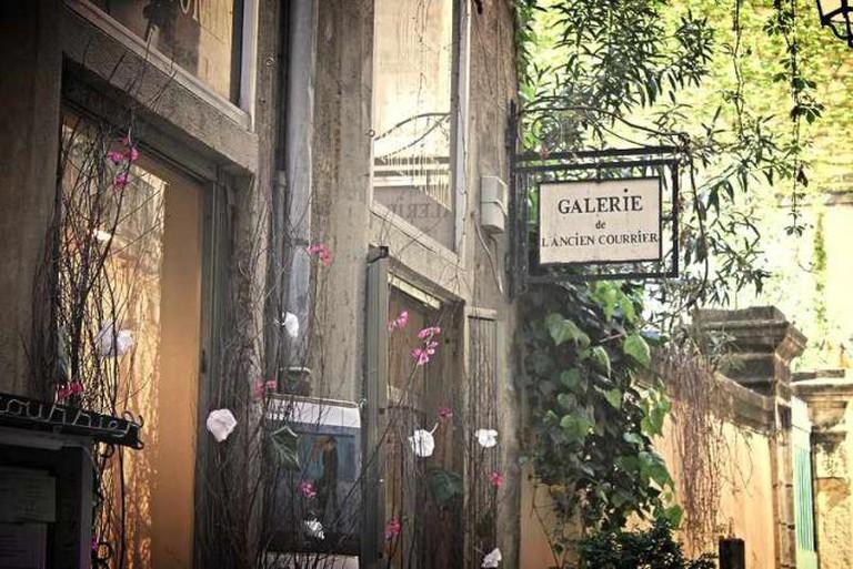 Galerie de l'Ancien Courrier | © DarrenBarefoot/Flickr