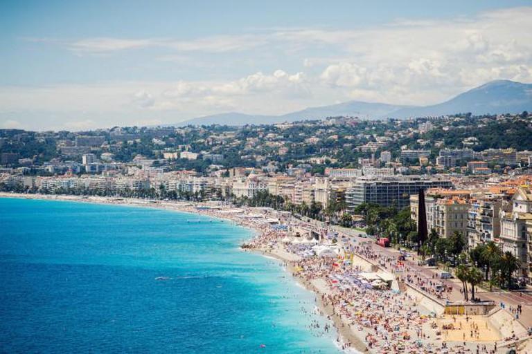 French Riviera   © Paul Rysz/Flickr