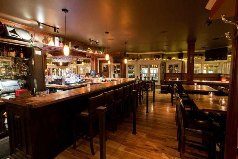 520 Bar and Grill | Courtesy 520 Bar and Grill