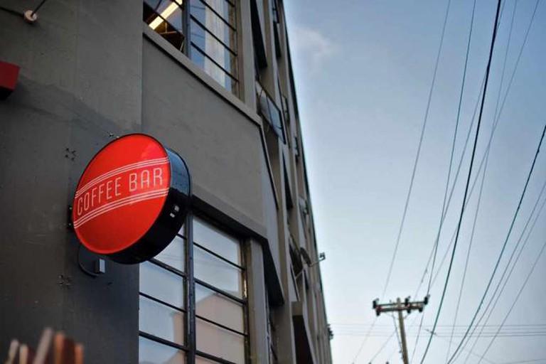 Coffee Bar | © Dave Fayram/Flickr