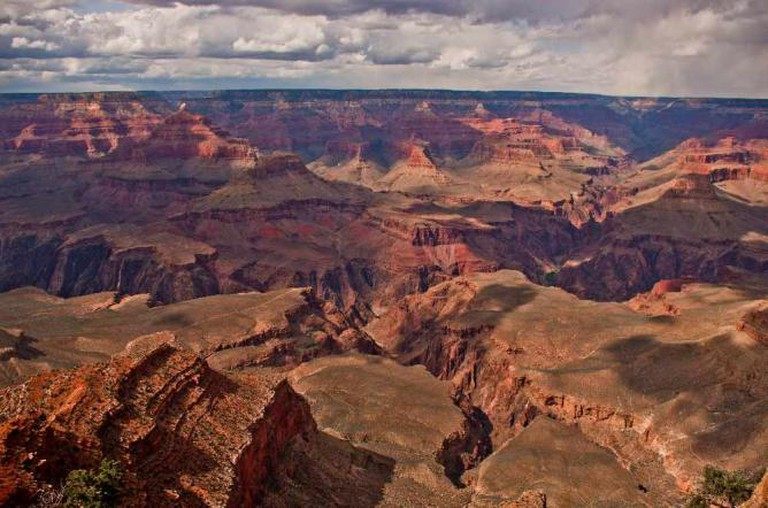 Grand Canyon © Antoine Taveneaux