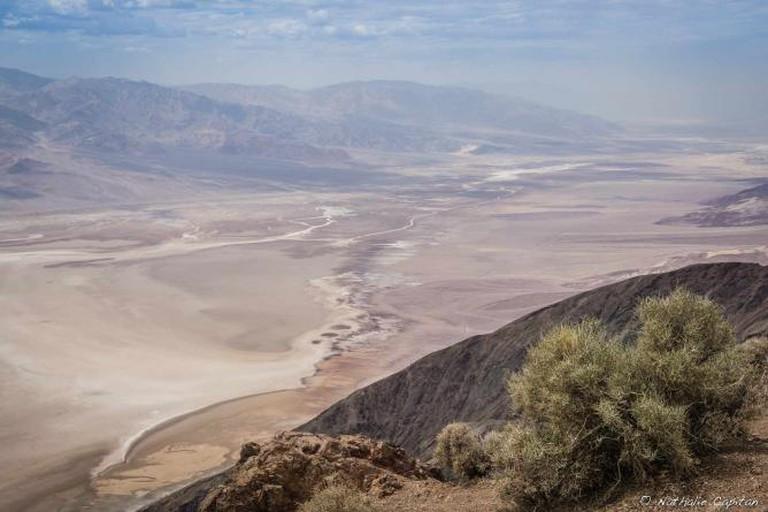 Death Valley | © Nathalie Capitan/Flickr
