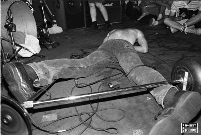 Salad Days a decade of punk in Washington, DC – 1980-90 by Scott Crawford | Courtesy of Beefeater In-Edit Film Festival