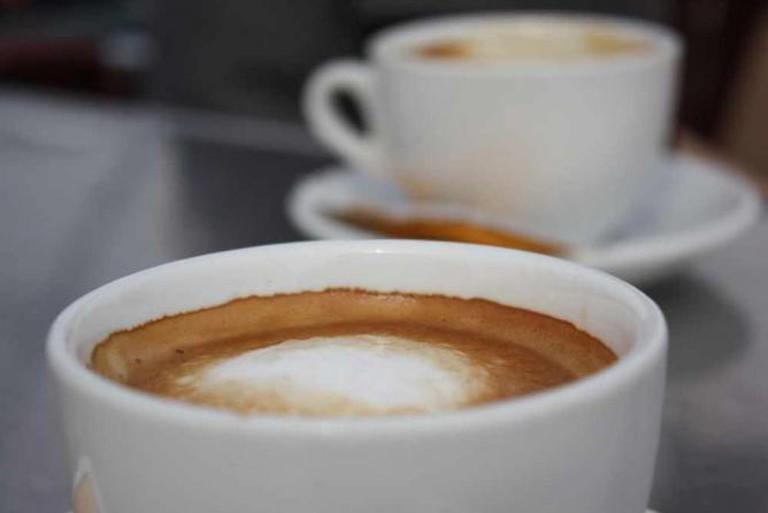 Coffee l © Martin Fisch/Flickr
