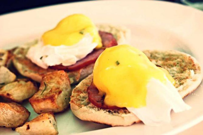 Eggs Benedict | © Xmascarol/Flickr