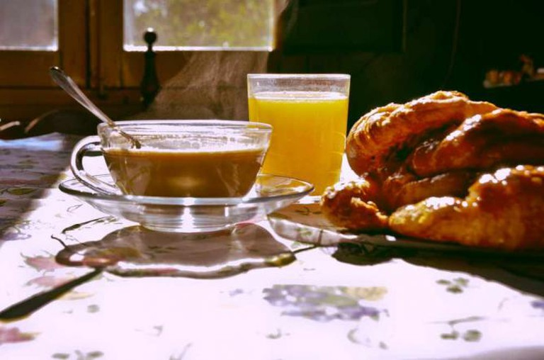 Weekend brunch | © NachoRascon/Flickr