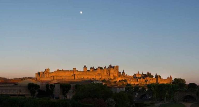 The citadel | © Louis Vest/Flickr