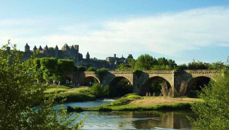 Pont Vieux | © thierry llansades/Flickr