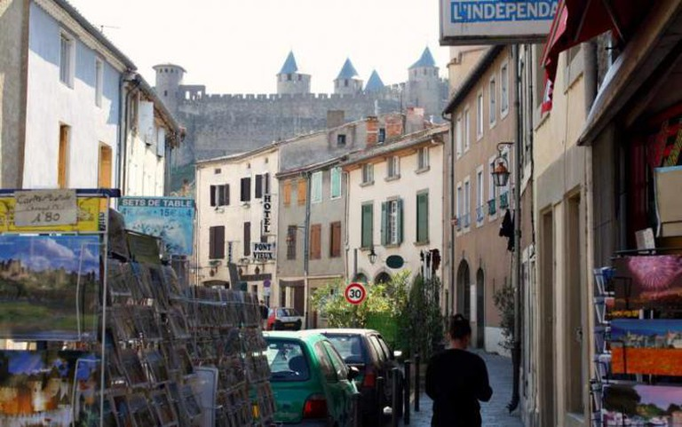 Rue Trivalle | © Andy Mitchell/Flickr