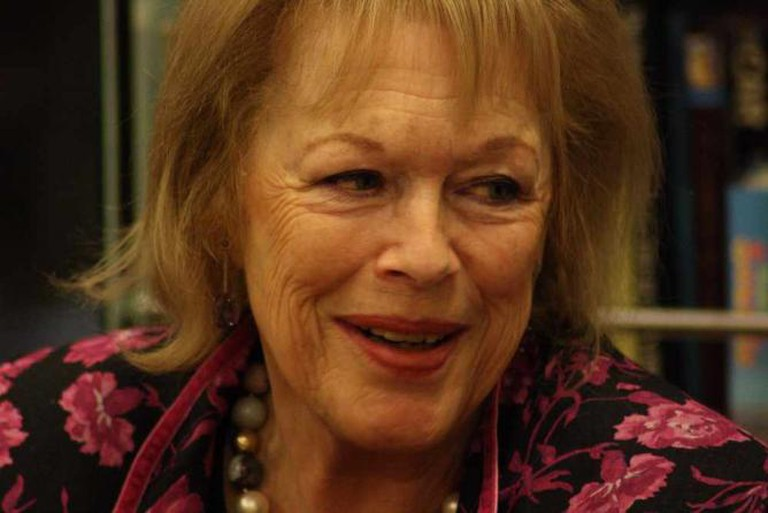 'Must You Go?' Lady Antonia Fraser | © English PEN/Flickr
