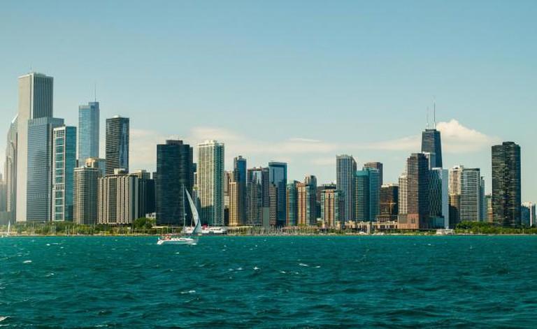 Chicago | © Roman Boed/Flickr