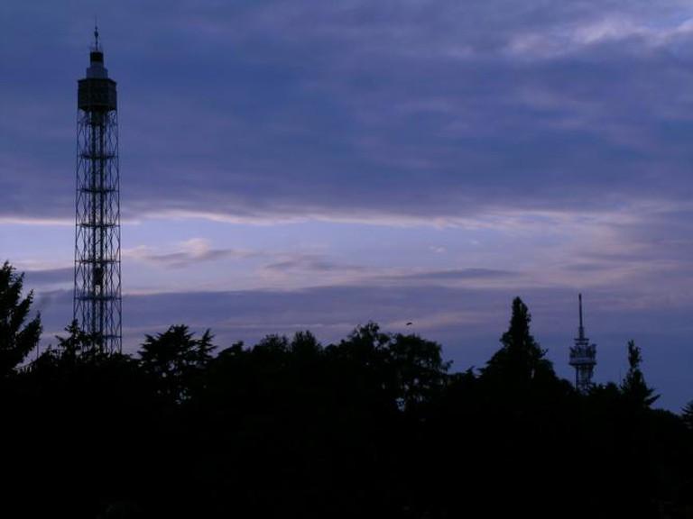 Torre Branca | © isa/Flickr