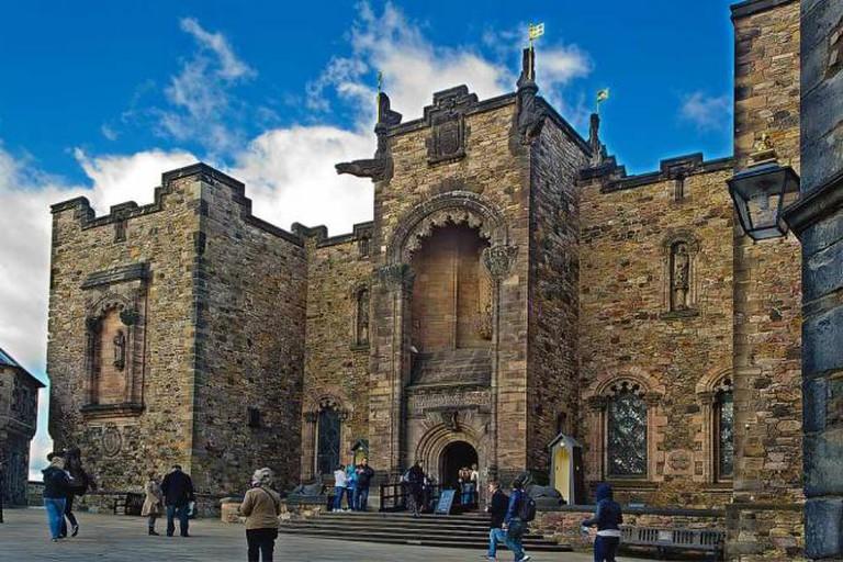 Scottish National War Memorial | © dun_deagh/Flickr