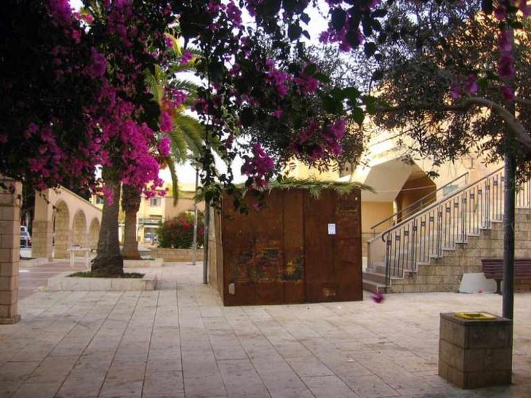 Sukkot house | Ⓒ Ron Almog/Flickr