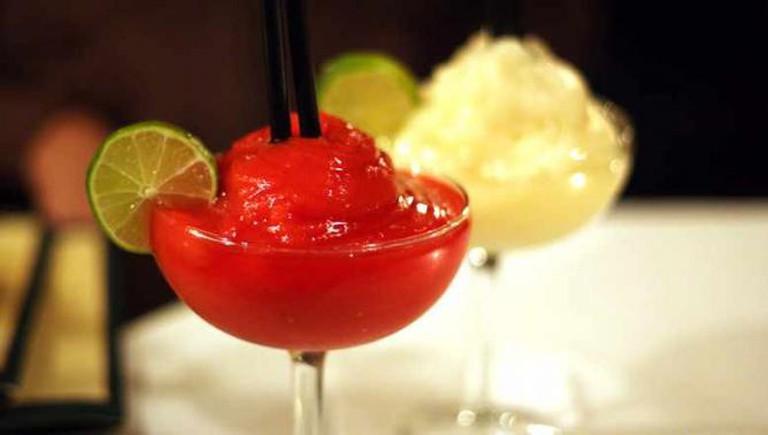 Frozen Margarita Cocktail | © Rob Taylor/Flickr
