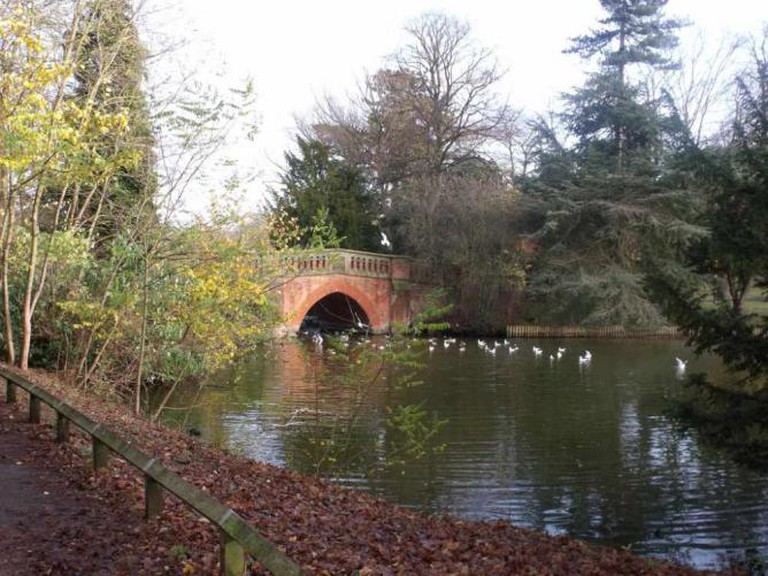 Cannon Hill Park | © Elliott Brown/Flickr