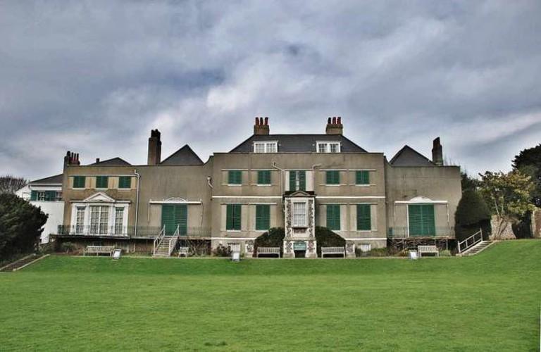 Preston Manor   © Paul/Flickr