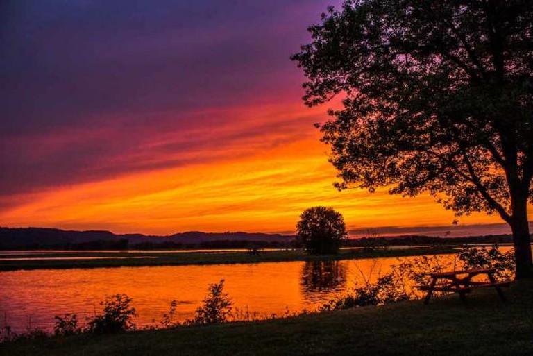 Mississippi River, La Crosse County | Courtesy of Explore La Crosse