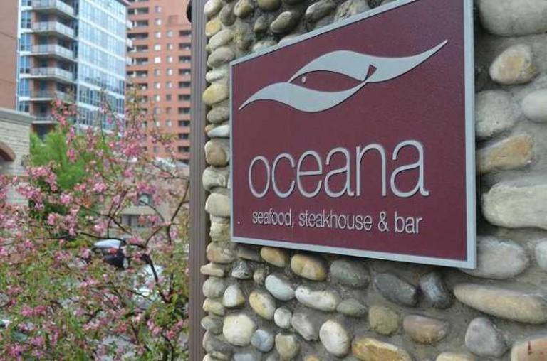Oceana | Courtesy of Oceana