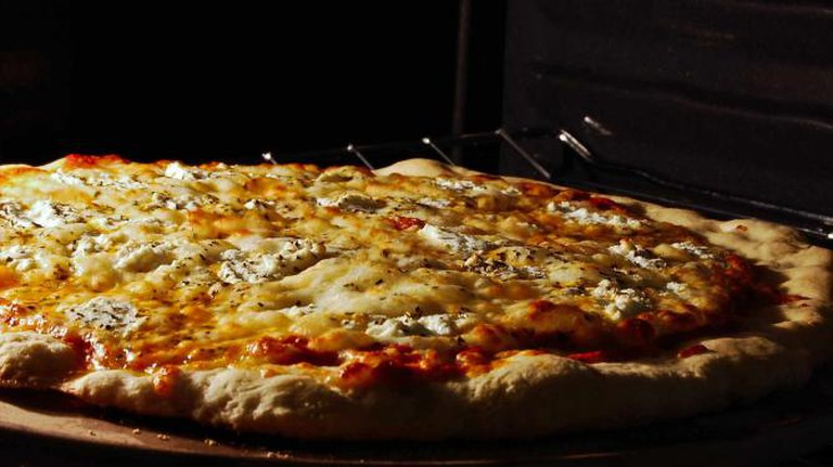Pizza Time © Ryan Hyde/ flickr