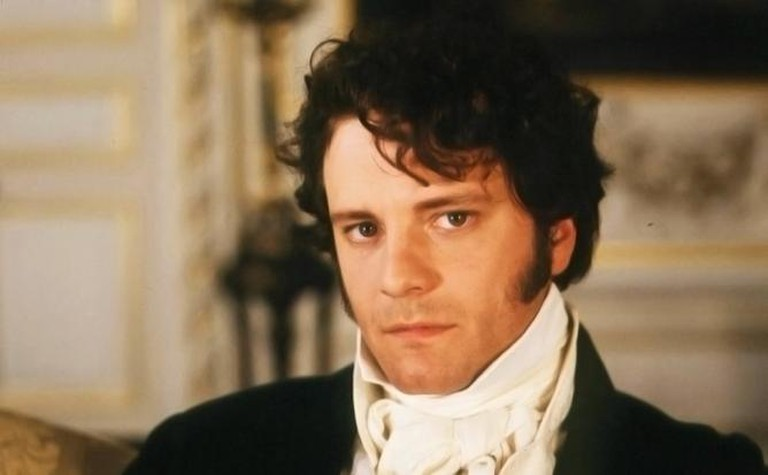 Mr Darcy, Pride and Prejudice | © BBC