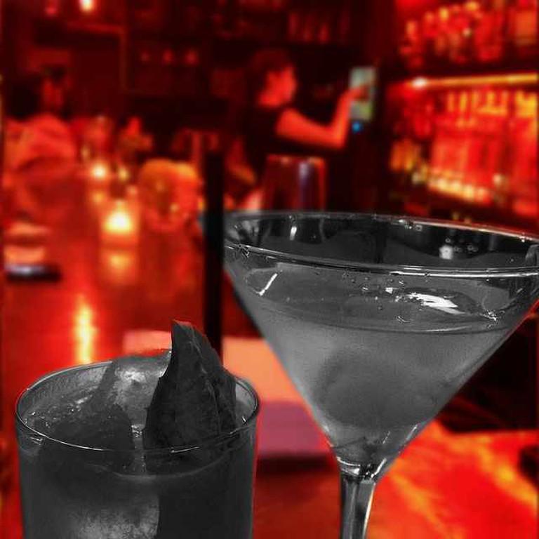 South Street Cocktails © Ines Hegedus- Garcia/ Flickr