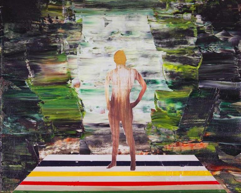 Angell Gallery, Gavin Lynch | Courtesy of Art Toronto