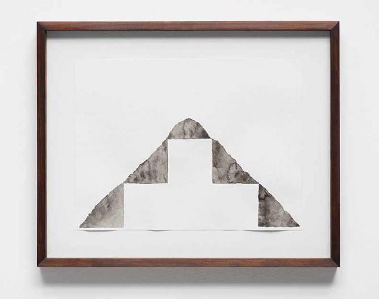 FOCUS: Latin America | Eduardo Basualdo 'La puerta en la pared' | Courtesy of Art Toronto