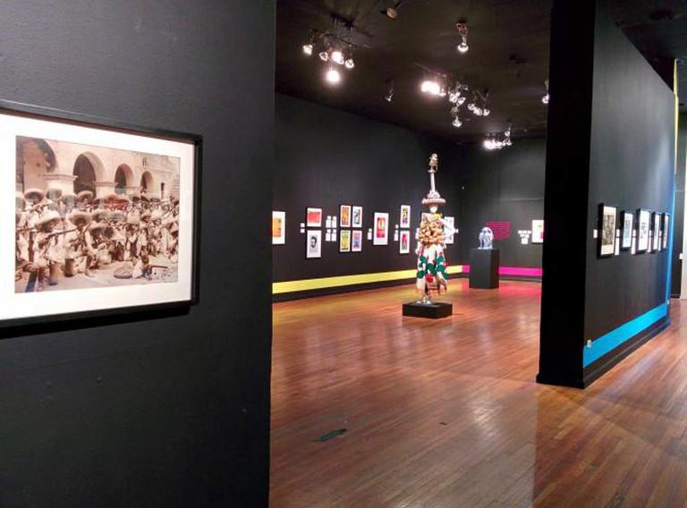 Mexic-Arte Museum