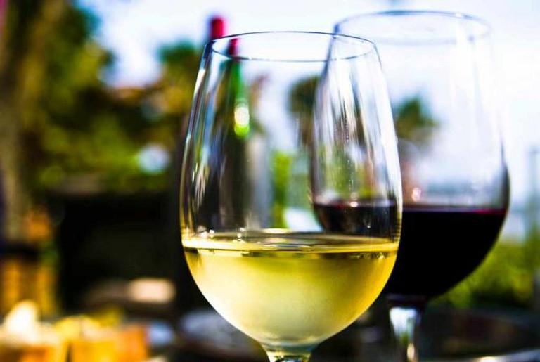 Wine | © Ken Hawkins/Flickr