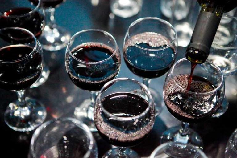 Wine | © Faisal Akram/Flickr