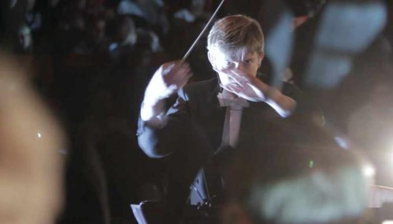 Conductor © Frederik Magle Music