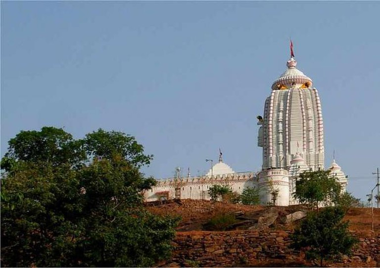 Jagannath Temple   © Gurpreet Singh Ranchi/WikiCommons