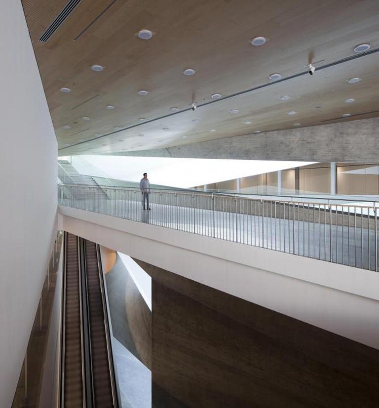 Tel Aviv Museum of Art © Amit Geron