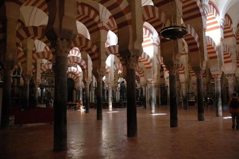 Mesquita de Córdova - Mezquita de Córdoba   © Joan GGK/Flickr