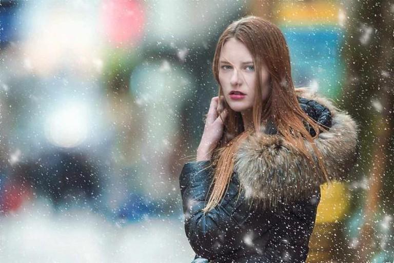 Winter | ©Nissor/pixabay