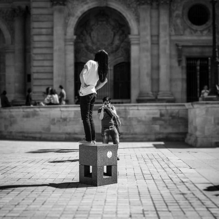 Tourists | © macadam13/Pixabay