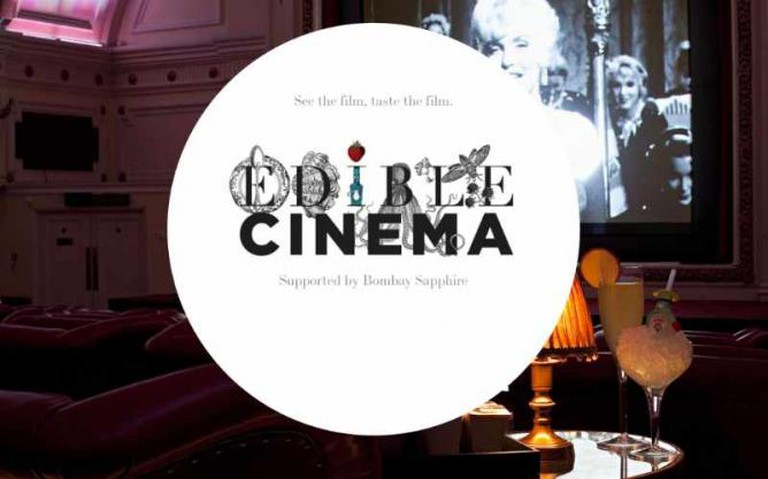 © Edible Cinema