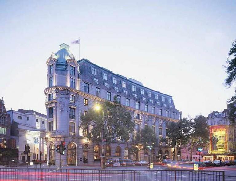 © One Aldwych Hotel