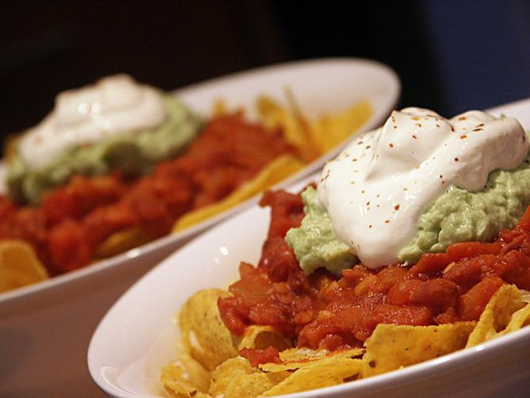 Nachos | © Andy Redgrave/Flickr