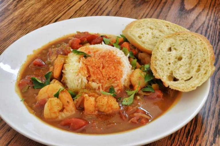 shrimp creole | © jeffreyw/Flickr