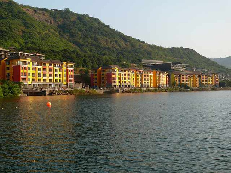 The Gorgeous City of Lavasa © Himanshu Sarpotdar/Flickr