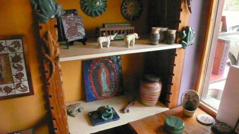 Clayworks Figurines