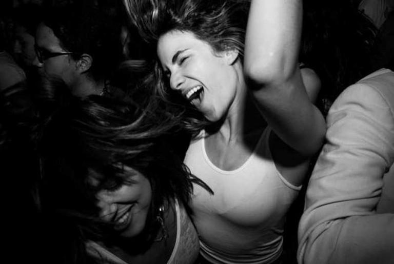 Party © Juan Felipe Rubio/Flickr