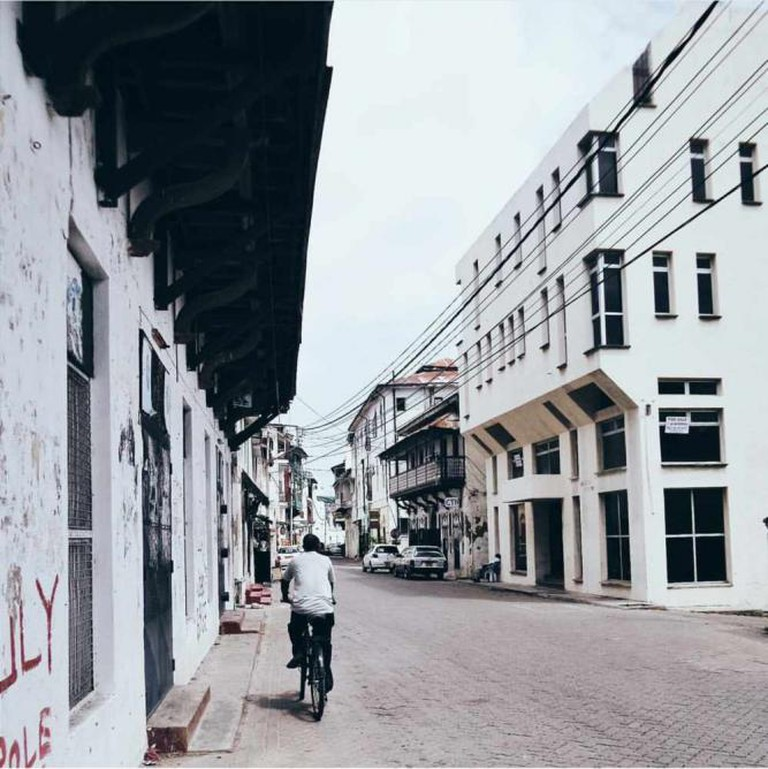 The Streets in Old Town, Mombasa | Courtesy of Peter Ndung'u