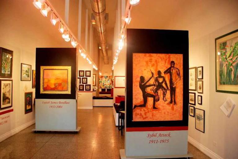101 Art Gallery | © Courtesy of 101 Art Gallery