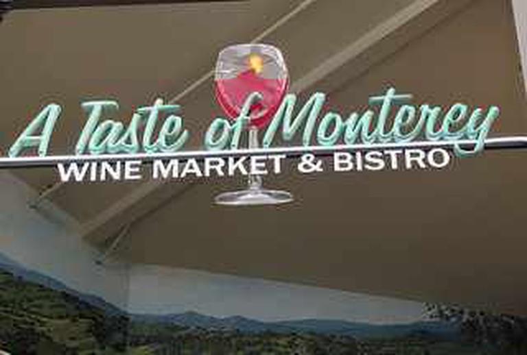 A Taste of Monterey - Wine Market & Bistro | © A Taste of Monterey/Flickr